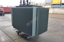 nc 1000 KVA TRANSFORMATOR | SNS1101 construction