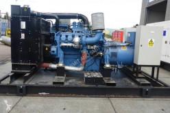 MTU 12V2000 - 550 KVA - SNS1180 construction