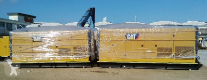 matériel de chantier Caterpillar C18 660 KVA| year 2019, NEW | SNS675