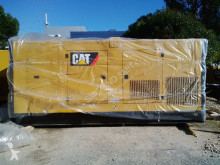 matériel de chantier Caterpillar C15 550 KVA | year 2019, NEW | SNS720