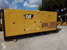 matériel de chantier Caterpillar C13 400 KVA | year 2019, NEW | SNS717