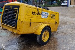 Atlas Copco XA60DD construction