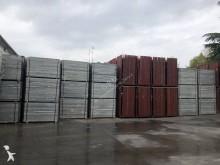G.B.M used scaffolding