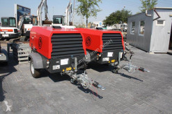 CPS 7.10 construction used compressor
