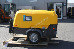 Atlas Copco XAS 88 tweedehands compressor