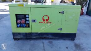 matériel de chantier Pramac GBW45
