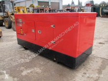 Iveco 100 KVA used generator