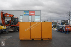 Matériel de chantier Atlas Copco GA1208 compresseur occasion