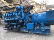 строительное оборудование nc TA4002M7T