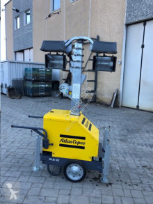 Atlas Copco QLB02 used tower light