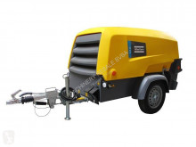 Atlas Copco XAS 88 KD - N WHEELS W.B. tweedehands compressor