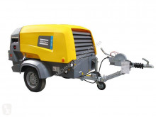 Atlas Copco XATS 138 - N - PE WHEELS W.B. NEW compresseur occasion