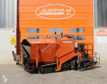 Used asphalt paving equipment nc