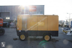 Atlas Copco XAMS 355 MD compresor second-hand