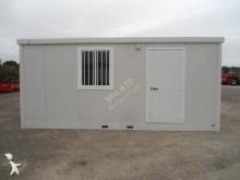 Solfab Standard 6.00 x 2.50 m container şantier noua