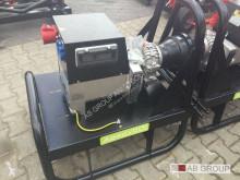 matériel de chantier groupe électrogène SET