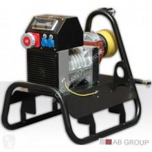material de obra nc Agrovolt Stromaggregate AV27, Generator AV27