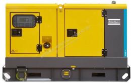 Atlas Copco施工设备 QAS 20