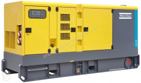 Atlas Copco QAS 200 New, Diesel, 200kVA, 50Hz, 400v construction used generator