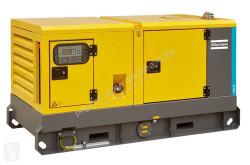 Atlas Copco施工设备 QAS 30