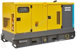 Stavební vybavení Atlas Copco QAS 80 New, Diesel, 80kVA, 50Hz, 400v elektrický agregát použitý