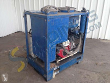 Agriandre 92-37 construction used generator