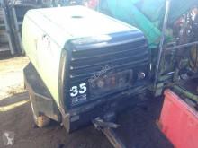 matériel de chantier Sullair S35