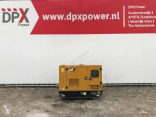 matériel de chantier Caterpillar DE13.5E3 - 13.5 kVA Generator - DPX-18001