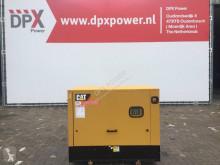 vägbyggmaterial Caterpillar DE18E3 - Generator Compact - DPX-18002-T