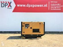 material de obra Caterpillar DE88E0 - 88 kVA Generator - DPX-18012