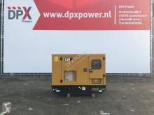 material de obra Caterpillar DE9.5E3- 9.5 kVA Generator - DPX-18000