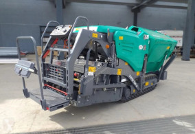 Nc asphalt paving equipment super 700-3i