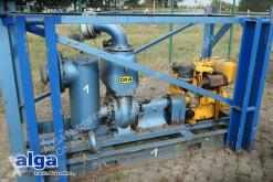 matériel de chantier nc DIA - SZ125, Wasserpumpe, Hatzpumpe Diesel.
