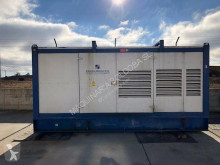 Electra Molins EMN-700/AUT-MP10 700 KWA construction used generator