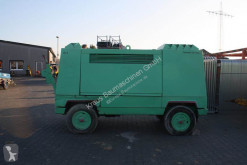 Atlas Copco XRS 210 DD compresor second-hand
