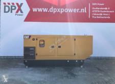 matériel de chantier Caterpillar C9 - DE275E0 - 275 Generator - DPX-18020