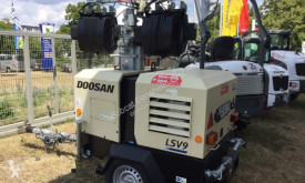 Doosan construction used