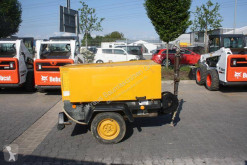 Atlas Copco XAS 56 DD construction used compressor