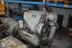 Deutz 514 construction used generator
