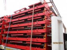 matériel de chantier Hussor COFFRAGE DE VOILE T-10