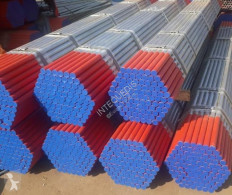 New formwork construction Intequedis TUBE LISSE