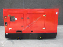 Himoinsa HFW - 60 T5 construction used generator