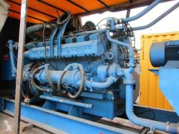 Aggregaat/generator Wärtsilä UD 25