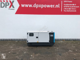Material de obra Atlas Copco QIS 10 - 10 kVA Generator - DPX-19400 grupo electrógeno nuevo
