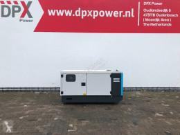 Atlas Copco施工设备 QIS 10 - 10 kVA Generator - DPX-19400 发电机 新车