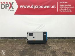 строительное оборудование электроагрегат Atlas Copco
