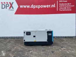 Atlas Copco QIS 45 - 45 kVA Generator - DPX-19404 grupo electrógeno nuevo
