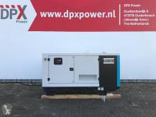 Matériel de chantier Atlas Copco QIS 70 - 70 kVA Generator - DPX-19405 groupe électrogène neuf