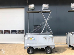 Kubota Kohler Portable Floodlight NF2D Kohler Portable Floodlight NF2D 7 kW light generatorset ljustorn begagnad