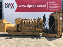 matériel de chantier Caterpillar 3512 - 1.275 kVA Generator incomplete - DPX-11836